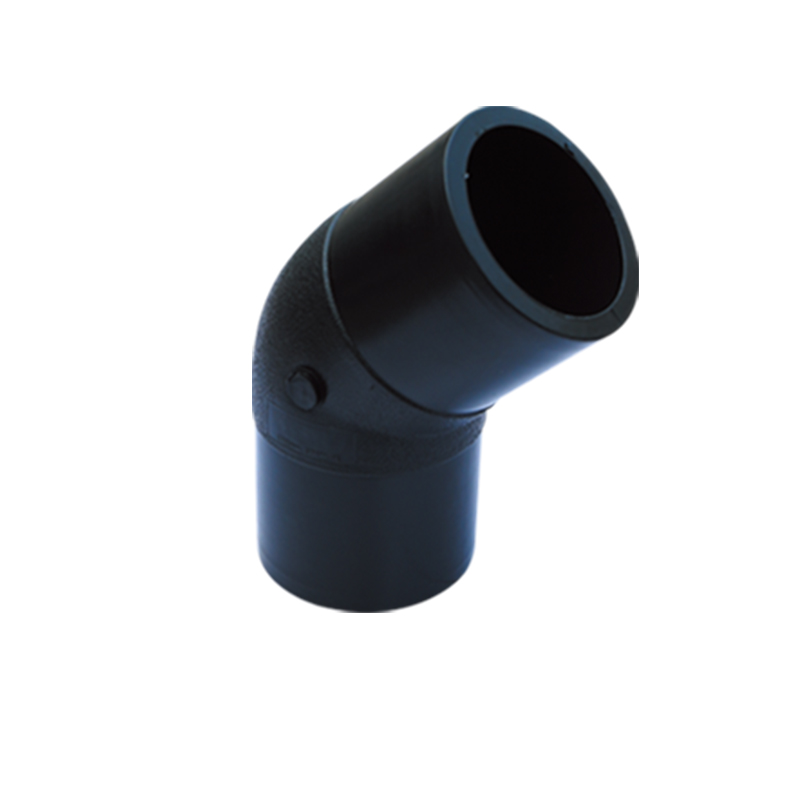 PE热熔管件