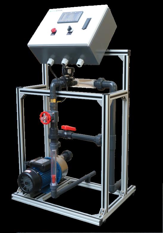 水肥一体化简易施肥机适合小面积可手机控制SD-JYX-A3